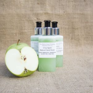 Crisp Apple handwash