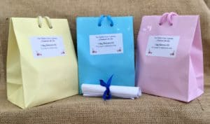 7 day skincare kit from The Maldon Soap Company