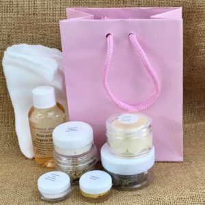 7 day skincare kit