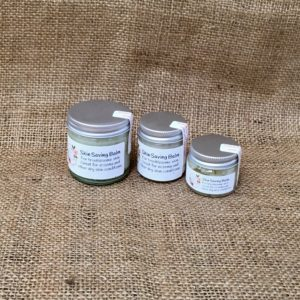 Skin saving balm from The Maldon Soap Company