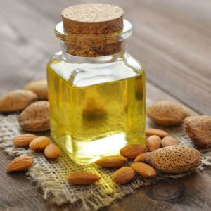 Almond Oil Products