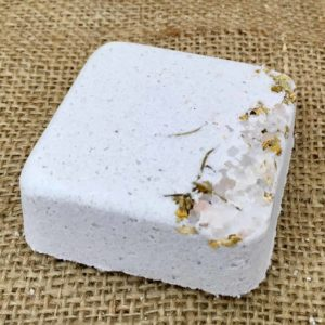 Sleepy Thyme Luxury Bath Bomb from The Maldon Soap Company