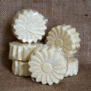 Organic Hand Butter from The Maldon Soap Company