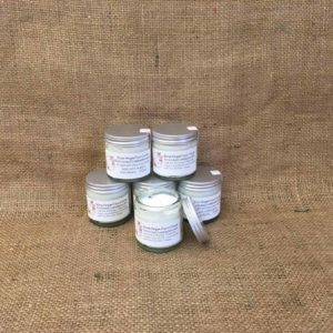 Rose Argan Face Cream from The Maldon Soap Company