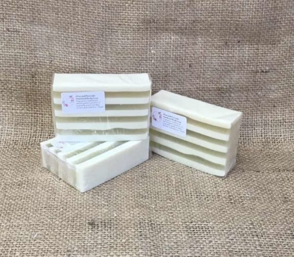 Aloe and Avocado Soap from The Maldon Soap Company