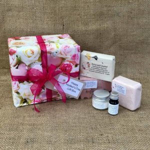 Happy Mother's Day Gift Box from The Maldon Soap Company