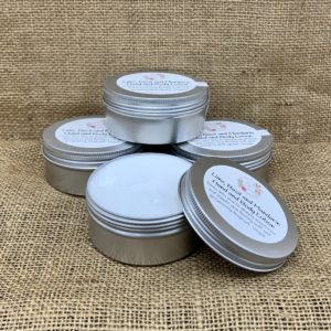 Lime, Basil and Mandarin Hand and Body Lotion