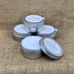 Coconut and Almond Hand and Body Lotion