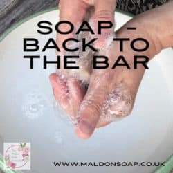 Why washing your hands with soap is an effective way to protect yourself from Corona Virus