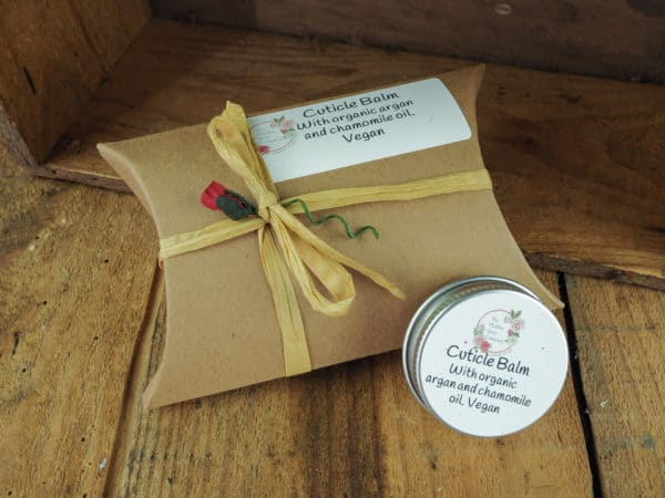 Cuticle Balm from The Maldon Soap Company