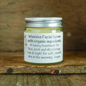 Intensive Facial Serum from The Maldon Soap Company