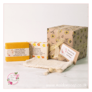 You are my sunshine gift from The Maldon Soap Company
