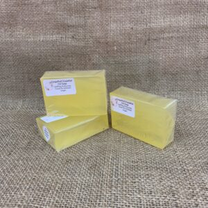 Grapefruit Essential Oil Soap from The Maldon Soap Company
