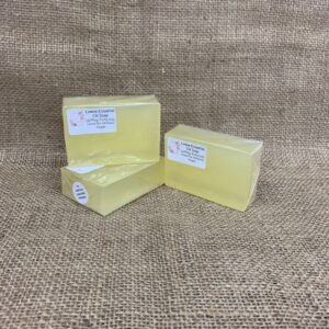 Lemon Essential Oil Soap from The Maldon Soap Company