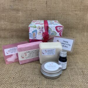 Happy Mothers Day Gift from The Maldon Soap Company