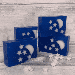The Night Before Christmas Soap from The Maldon Soap Company